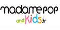 Codes promo madame_pop_and_kids