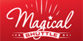 Codes promo magical_shuttle