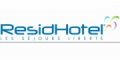 Codes promo residhotel