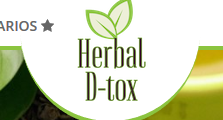 code remise herbal detox