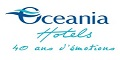 code remise oceania hotels