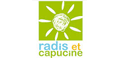 coupon reduction Radis et capucine