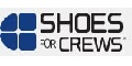 code remise shoes for crews